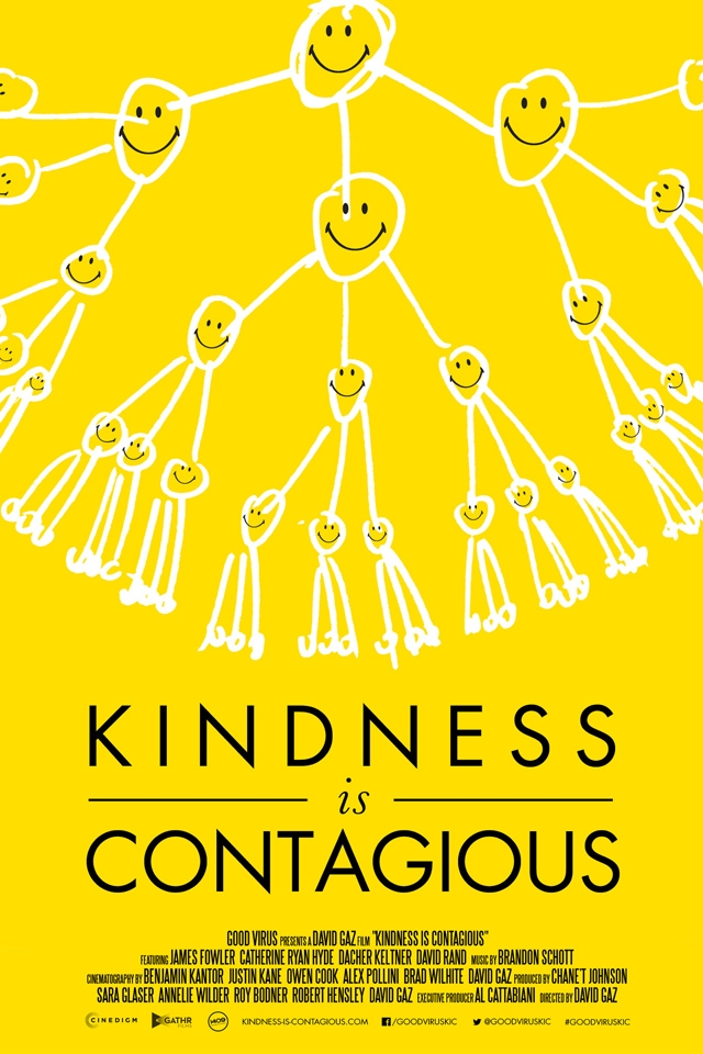 Oh Law Firm >> Kindness is Contagious | Steve Omohundro